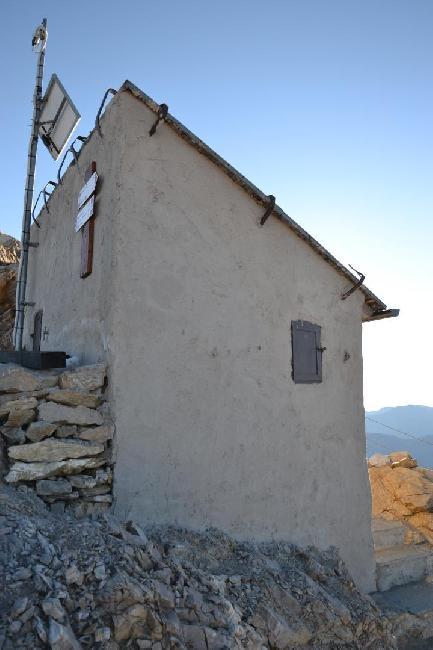 Osservatorio Cima Vallonetto