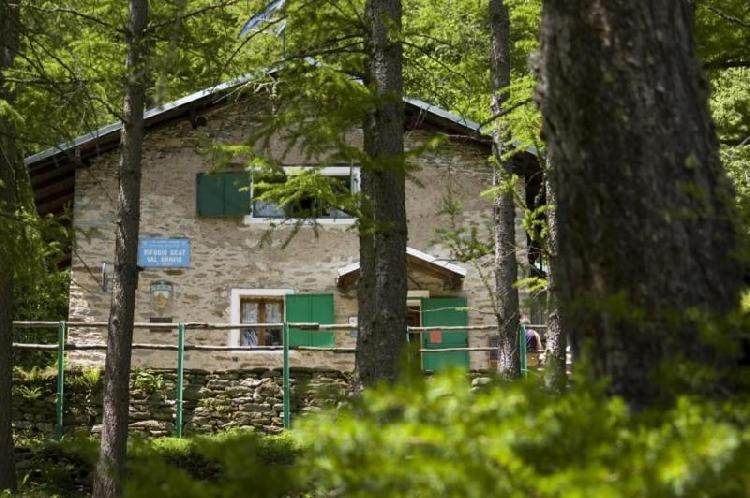 Rifugio GEAT Val Gravio